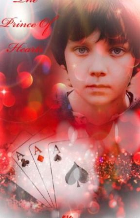 The Prince of Hearts by MichaelCollins320