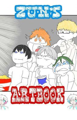 Đọc truyện ARTBOOK!!!!!!!!!!