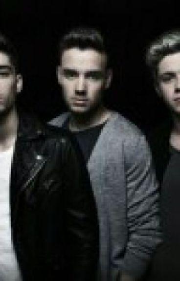 Emprego dos Sonhos - One Direction (Imagine Hot)