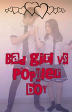 bad girl vs populer boy by Dennis161203