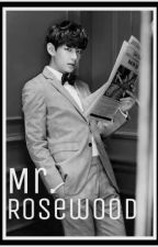 Mr. Rosewood || Vkook || Finnish by cassie1967