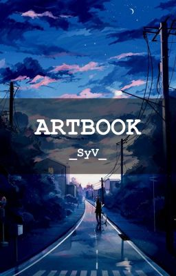 SyV's Artbook