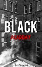 Black Academy by _shaynexx_