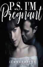 P.S. I'm Pregnant (Tagalog/English) by jennaration