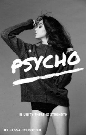 Psycho ⚕ Riverdale by jessalicepotter