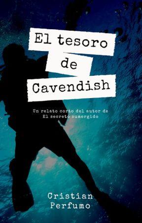 El tesoro de Cavendish by cperfumo