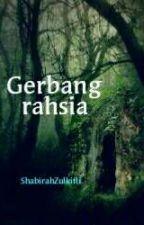 Gerbang Rahsia by shabirahzulkifli