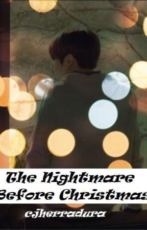 Nightmare Before Christmas  by cjherradura