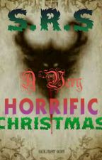 A Very Horrific Christmas (A Krampus Story) by Szarinasumalpong