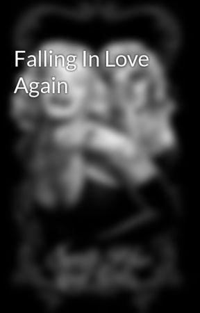 Falling In Love Again by DivatheBoss