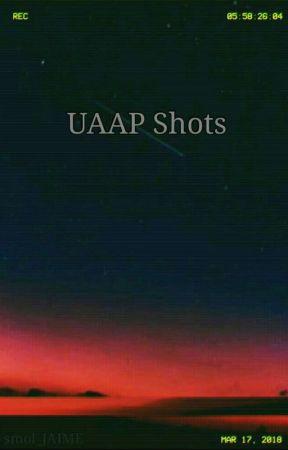 UAAP Shots by smol_JAIME