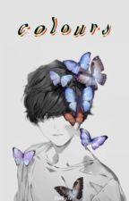 Colours (Yaoi/Gay) [FINALIZADA] by Daiisy7u7