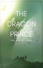 The Dragon Prince | Hiccup x Reader by MHA_Reads