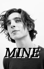 MINE || Timothée Chalamet || social media by xoxoarod