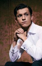 Tom Holland Love Story by SarBubbles