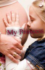 My Princess by UnicornCupcakeLover