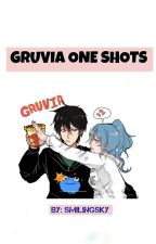 Gruvia One Shots by smilingsky