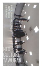 Neo Culture Tawuran -NCT by chogiwaw