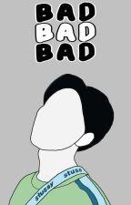 [1] BAD! - Renjun by yeppeoreum