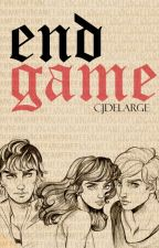 End Game+18 //Three-Shot~[ semiAU-MLB ]  by CjDeLarge