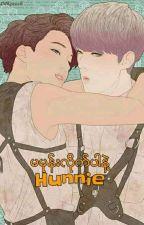 မမုန္းလိုက္ပါနဲ႔ Hunnie by KaiLoveDikaKaisoo