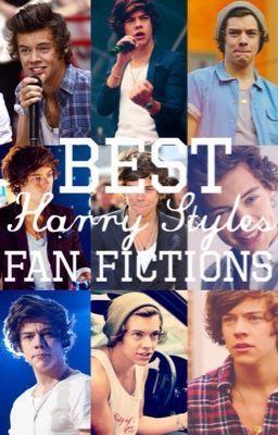 Best Harry Styles Fan Fictions