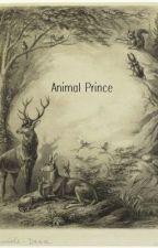 The Animal Prince by vablankenbiller