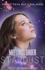 Meetings under Stardust ✴︎ Sirius Black  by livlaas
