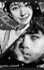 "O.S.H:""My Love Story""[تنزيل بطيء] by sehun_exo_Lyhun"