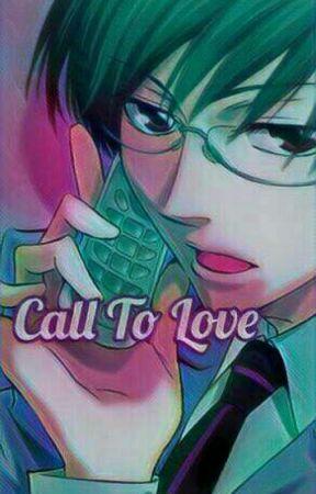 Call To Love  (Kyoya x Tamaki) by suohdaddy