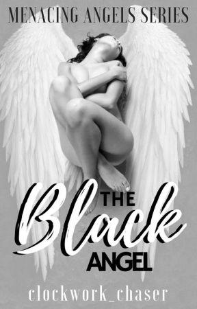 The Black Angel (MAS2) by clockwork_chaser