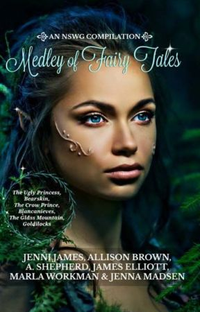 Medley of Fairy Tales by authorallisonbrown
