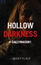 Hollow Darkness by SallyMason1