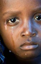 Une enfant abondonnée  by Mdzlle_Arii