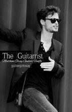 The Guitarrist - Matthew Gray Gubler (capítulo único) by gublergirlswag