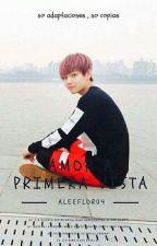 Amor A Primera Vista (Taehyung y Tu) by aleeflor04