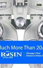 Rosin Eyecare by rosinCBT