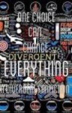 One Choice Can Change Everything (A Divergent Fanfiction) by tributefourever