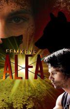 Alfa by FemkeVE