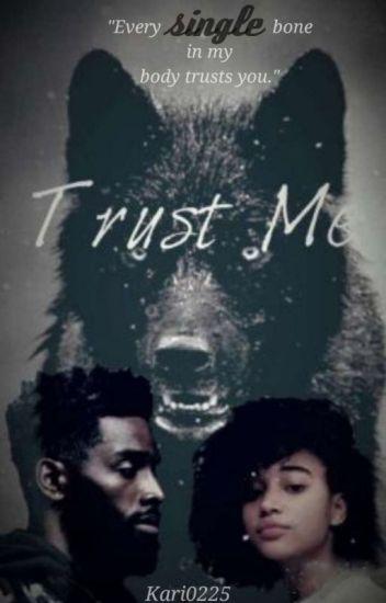 Trust Me✔