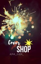 Cover Shop by Alpha_Queen_