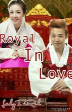 Royal In Love by unknown721der