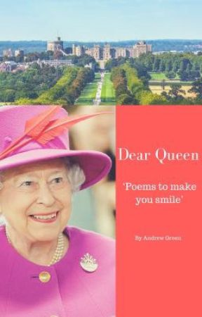 Dear Queen by Andrewagreen