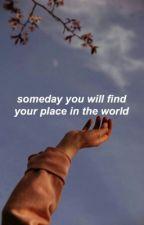 Find Me  {Fillie} by lolxxtrash