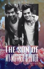 The son of my mother's lover-h.s by KimCarrot