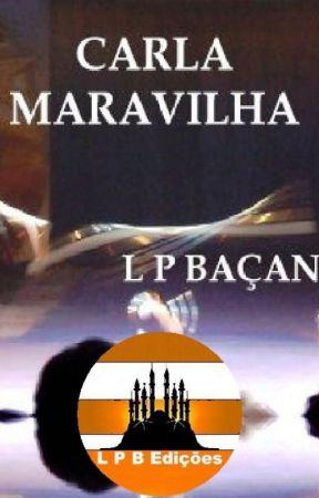 CARLA MARAVILHA by lpbacan