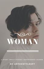 Woman| h.s by arthxstylespt