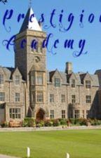A Prestigious Academy  by AmazingWriter716