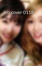 Jeti cover 0118 by buliujess