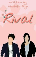 Rival by dhifalya